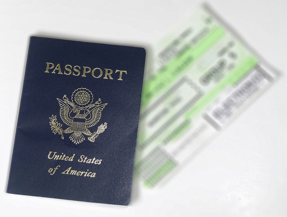 US H-1B Work Visa – Top 6 Benefits for Foreign Workers
